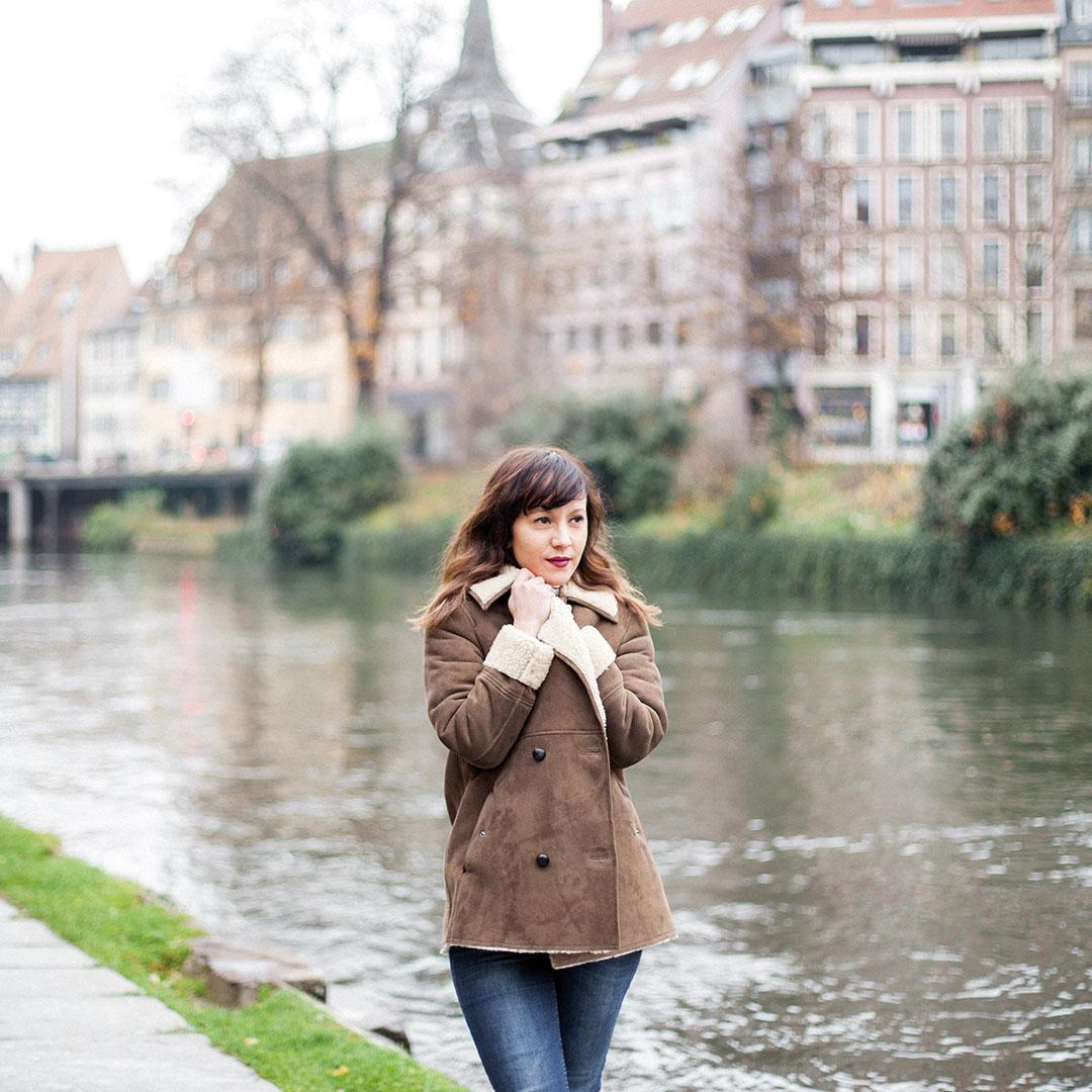 Valentina Meier, naturopathe à Strasbourg