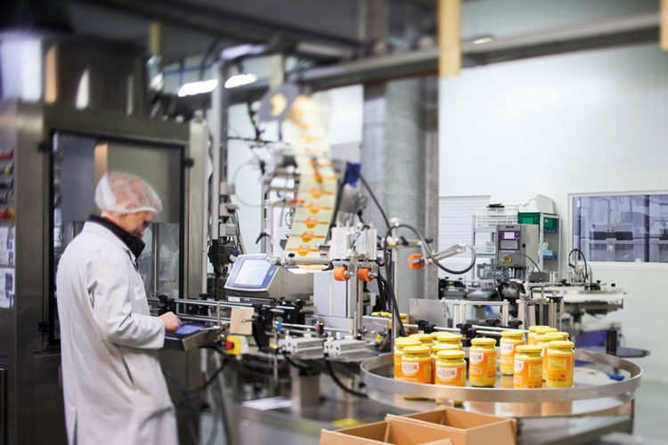 La fabrique Alélor - Photo : Alexis Delon / Preview