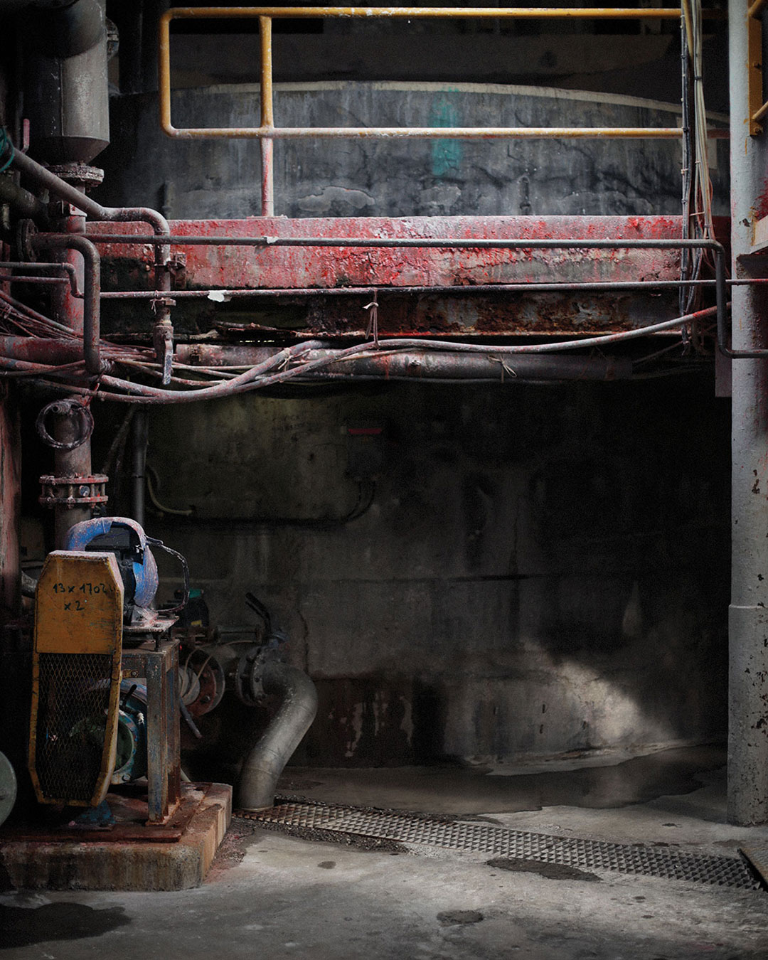 Papeterie Lana à la Robertsau - Photo : Christophe Urbain