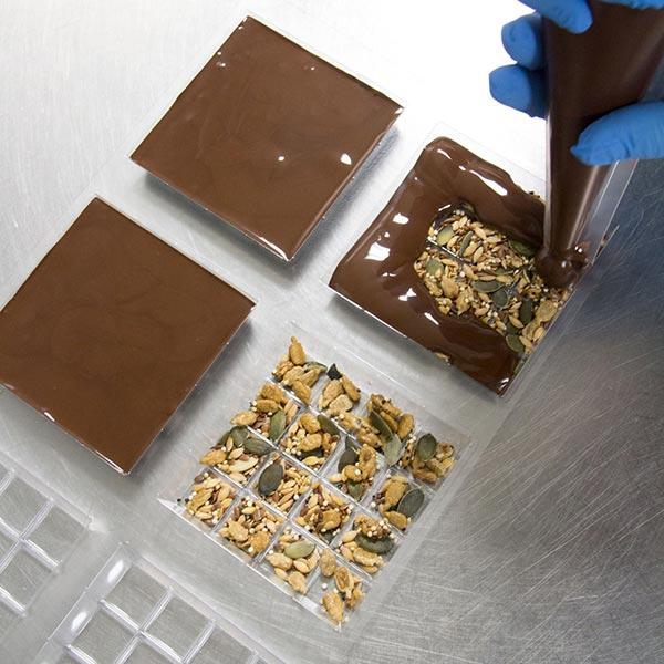 Chocolaterie Daniel Stoffel à Haguenau et Ribeauvillé