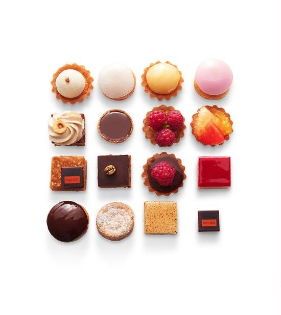 desserts maison Fresson