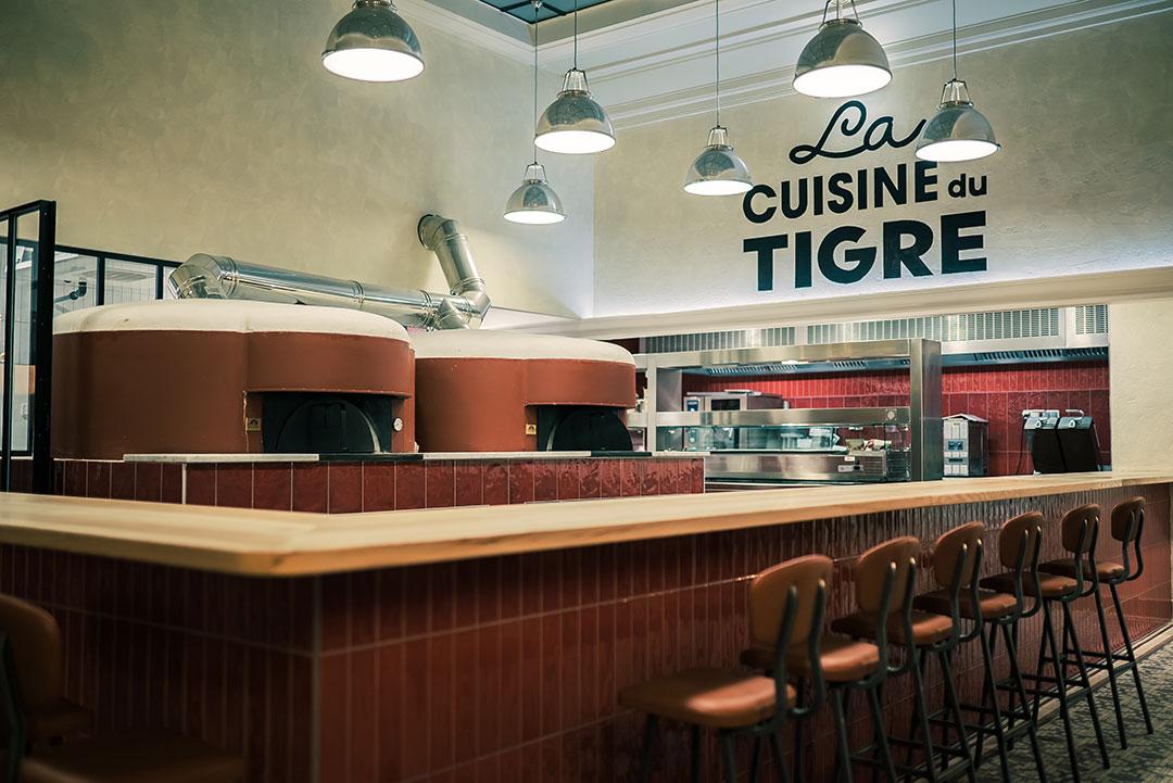 Le Tigre à Strasbourg