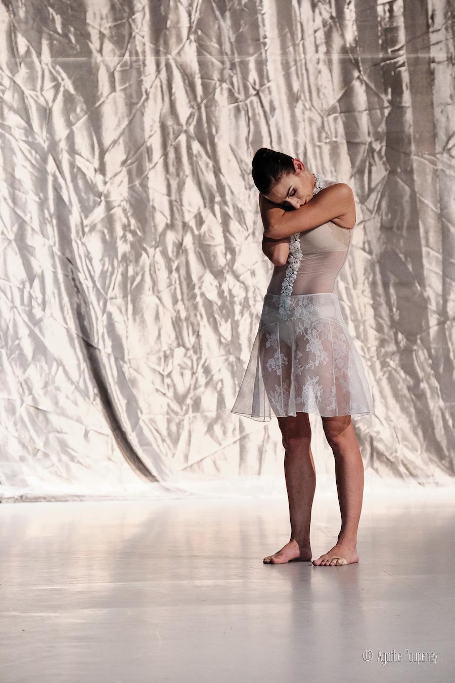 lac des cygnes radhouane el meddeb ballet opéra du rhin