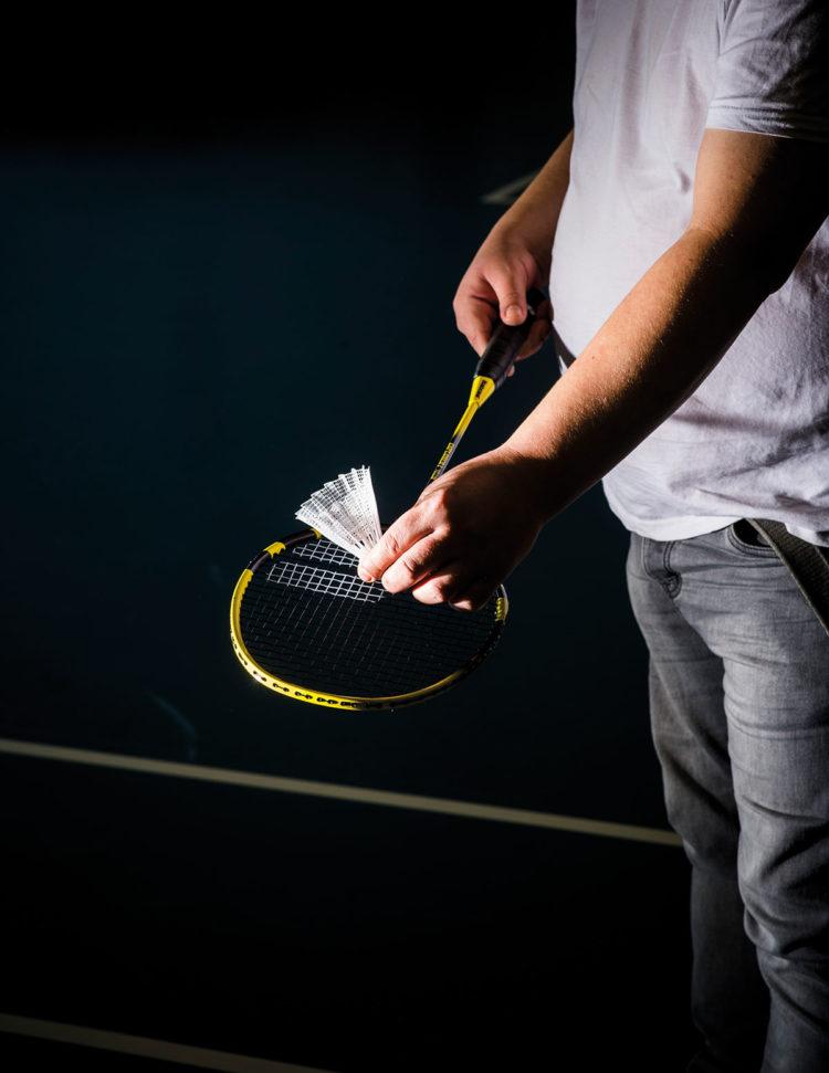 Sport hors les clubs : l'hôpital psychiatrique - Photos : Pascal Bastien