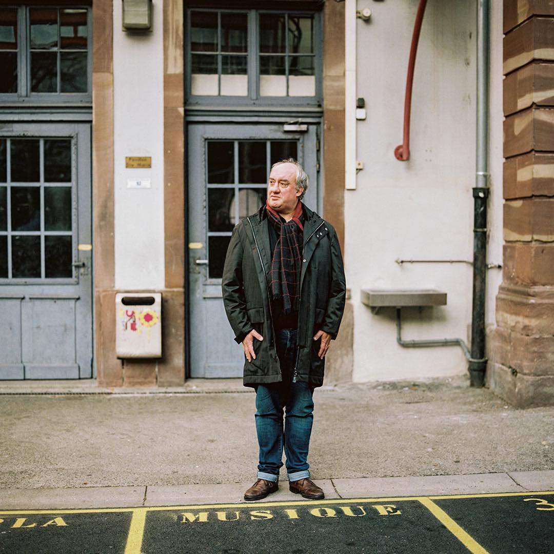 Emmanuel Abela, rédacteur en chef - chicmedias - ©Pascal Bastien