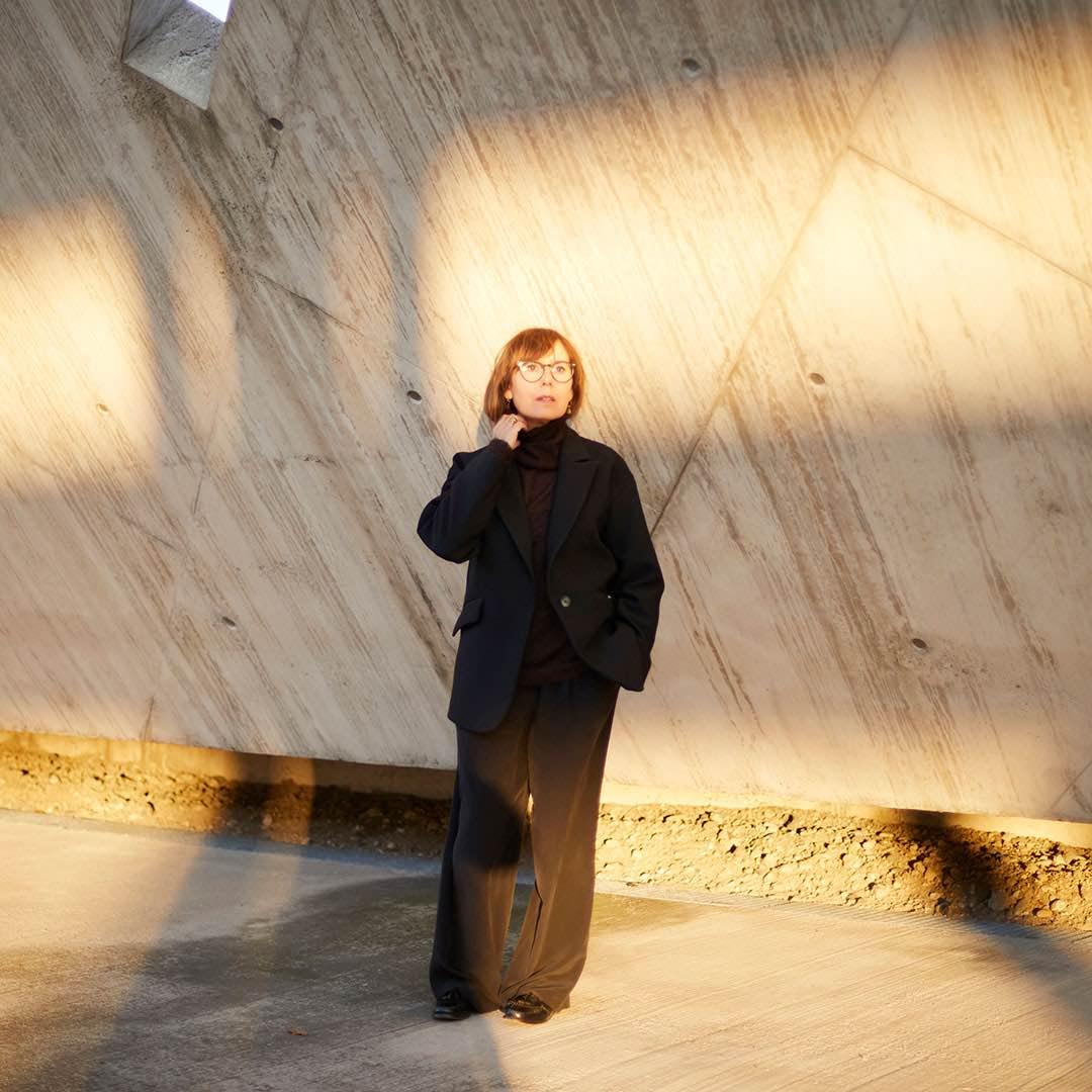Myriam Commot-Delon, directrice artistique - chicmedias - ©Alexis Delon / Preview