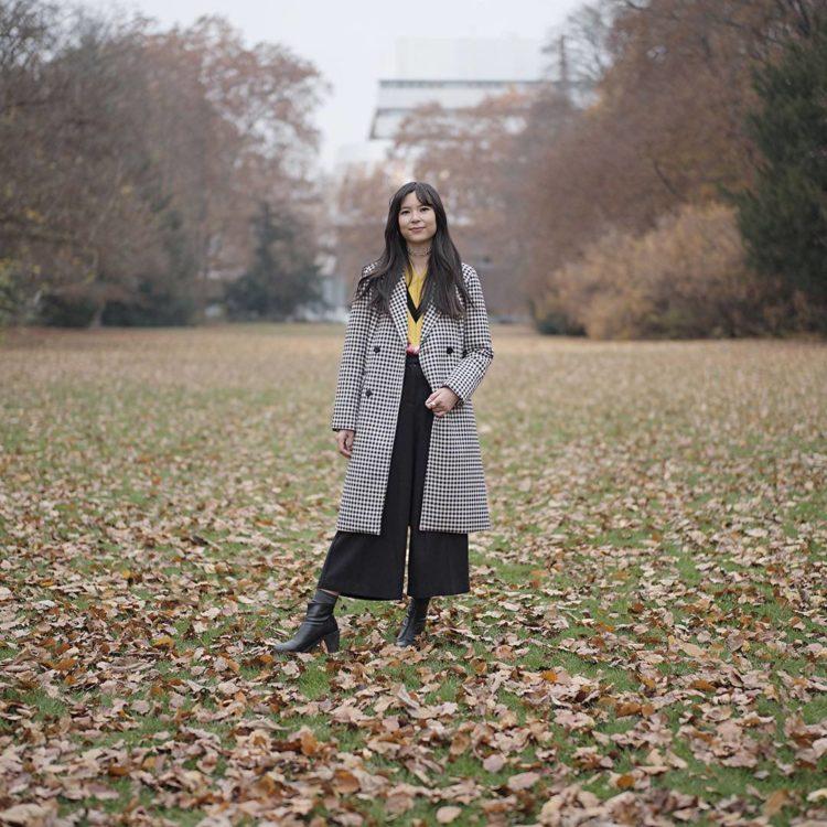 Olivia Chansana, chargée de développement - chicmedias - ©Henri Vogt