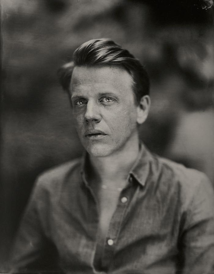 Portrait d'Alex Lutz, © Eric Antoine