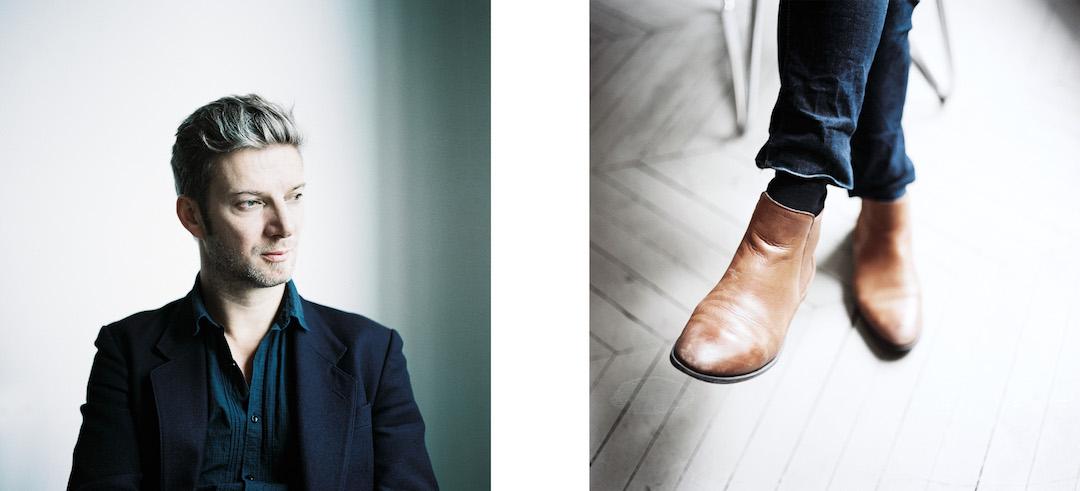 Bertrand Belin © Christophe Urbain