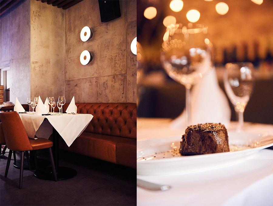 ZUT Magazine - Restaurant Brick + Bone Steakhouse à Karlsruhe
