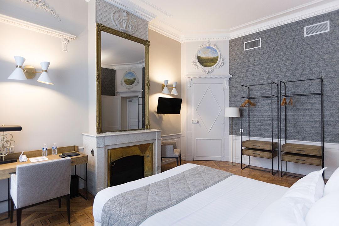 ZUT-Magazine — Hotel de Guise à Nancy ©Romain Gamba
