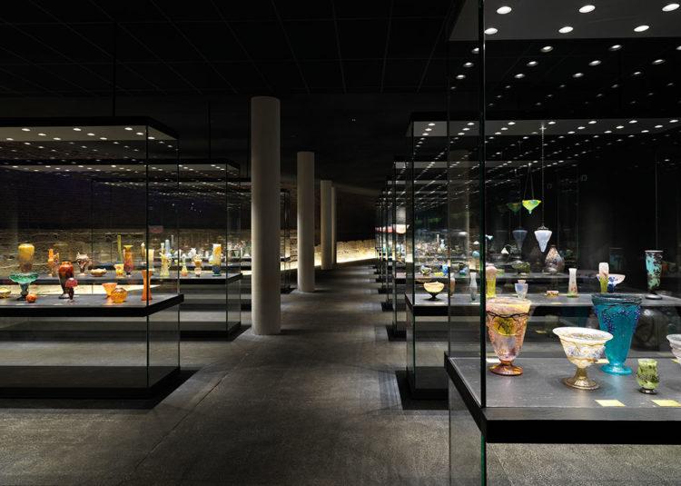 ZUT-Magazine—Musée des beaux arts à Nancy, place Stanislas