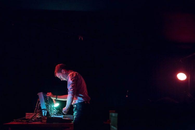 Thomas Ankersmit en concert le 31 août à 21h à Motoco © Quentin Chevrier