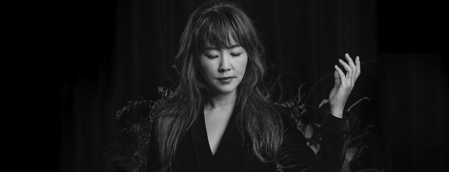 Youn Sun Nah est de passage ce jeudi 24 octobre la Cité de la Musique de Strasbourg.