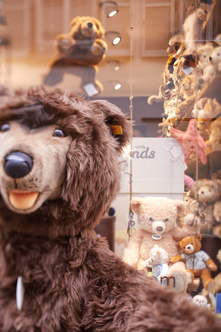 terre d'ours peluches strasbourg