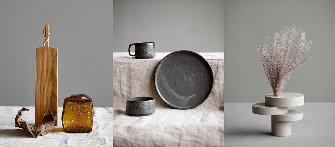 Créations Ateliers domestiques, Laurence Labbé, Béatrix Li-Chin Loos. © Alexis Delon Preview