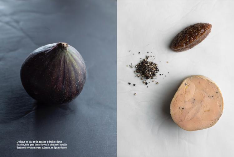La recette du foie gras par le Bistrot d'Antoine