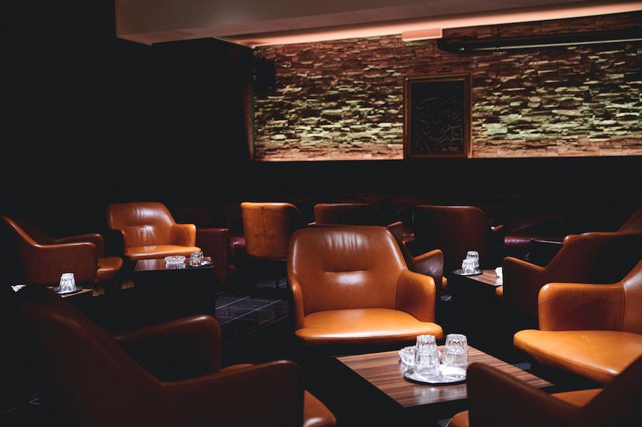 Hemingway Bar de l'Hotêl Victoria, Freiburg