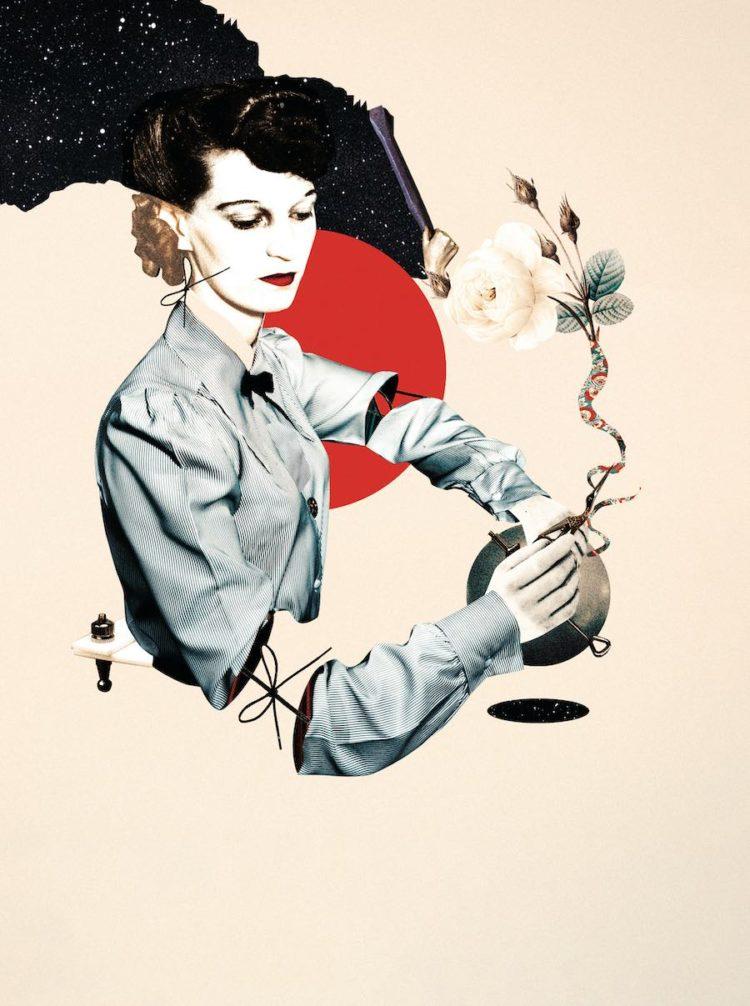 Illustration : Nadia Diz Grana