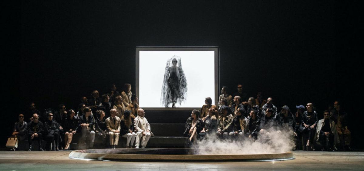 Les Indes galantes, mise en scène Clément Cogitore opéra de Paris