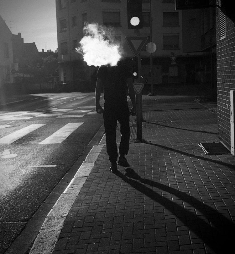 Pandémie covid-19, quête de sens © Pascal Bastien