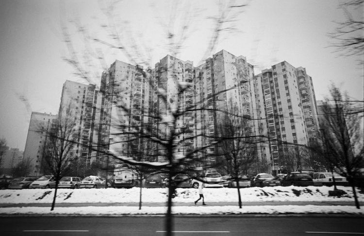Sarajevo, vingt ans après