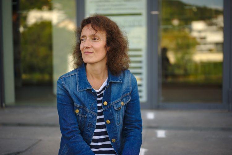 Célia Houdart, Le Scribe, éd P.O.L