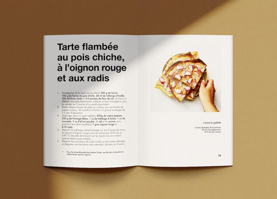 Déjeuner chez Jojo,Johanna Kaufmann, sur mediapop-editions.fr