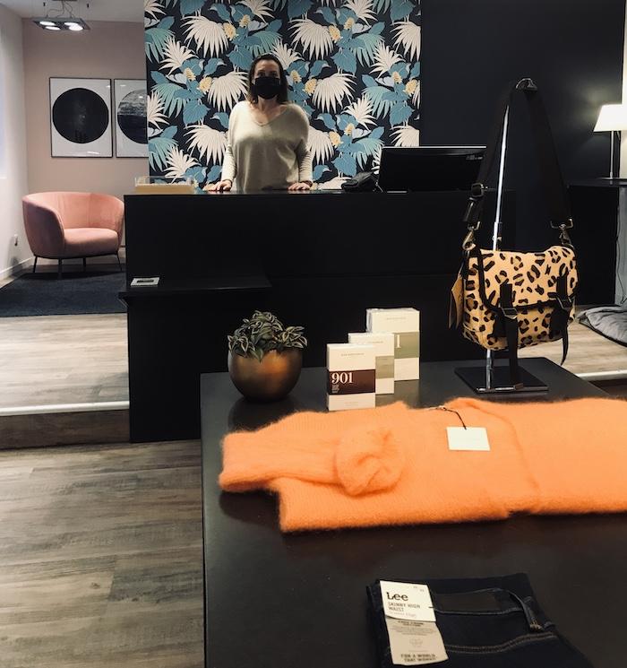 Boutique Gloss Strasbourg