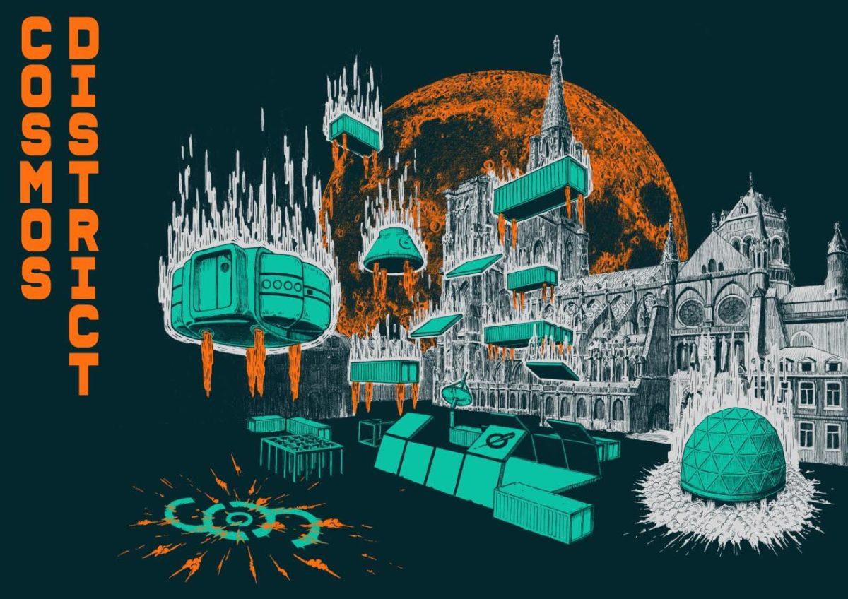 Ososphère - L'Industrie Magnifique