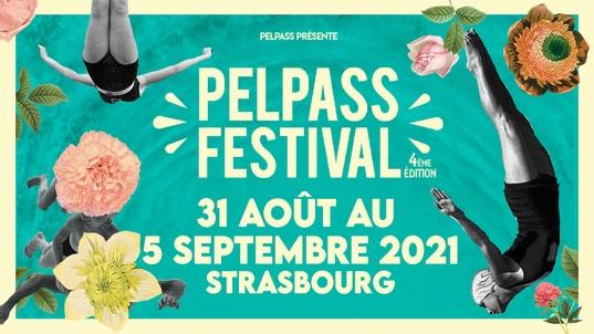 Pelpass festival affiche