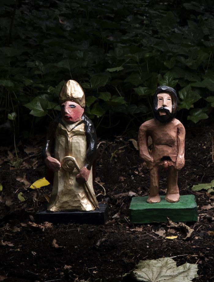 Les idoles Michel Bedez